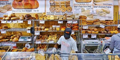 The Cooking Cottage NYC Gourmet Foods Shopping Tour 2019 tickets