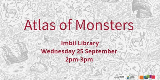 Atlas of Monsters Imbil