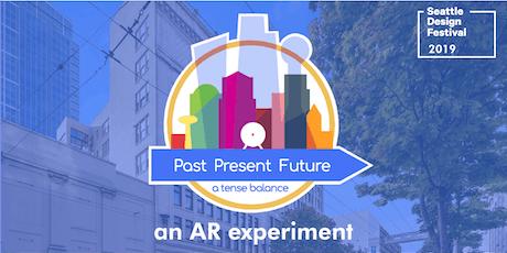Past, present, future: a tense balance tickets