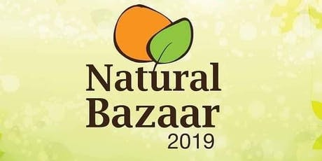 Alami Living Natural Bazaar 2019 tickets