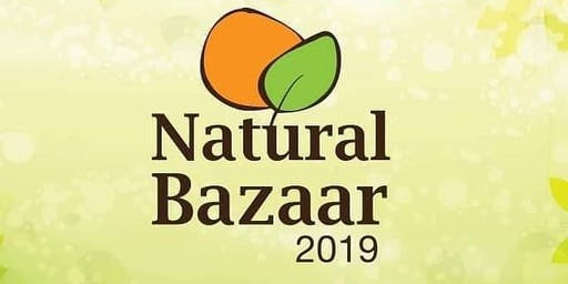 Alami Living Natural Bazaar 2019
