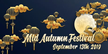 Mid Autumn Festival tickets