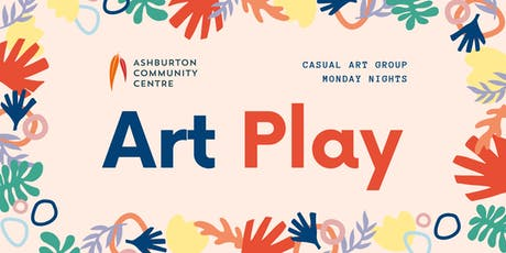 Art Play Meetup tickets