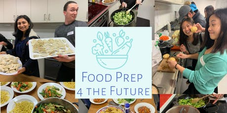 Food Prep 4 the Future August/September tickets
