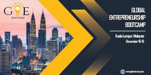 6th Global Entrepreneurship Bootcamp in Kuala Lumpur, Malaysia
