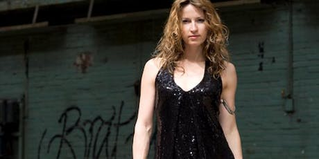 Ana Popovic w/ Shaw Davis & the Black Ties live at tickets