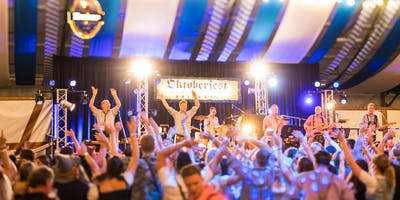 VIP Oktoberfest Brisbane Experience