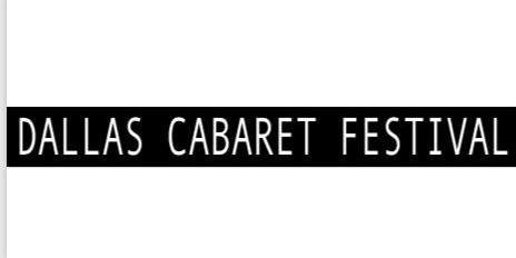 4th Annual Dallas Cabaret Festival