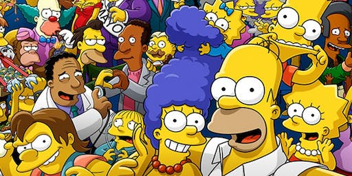 The Left Bank QUIZ NIGHT - The Simpsons - 21st Aug