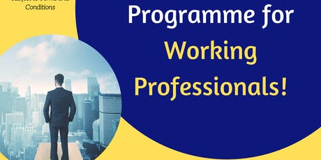 Fully Funded Certification Programme: INDCERT by APIIT CORPORATE TRAINING tickets