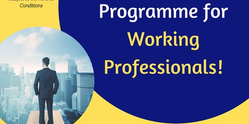Fully Funded Certification Programme: INDCERT by APIIT CORPORATE TRAINING