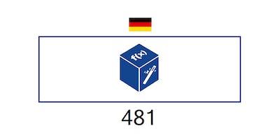 Jedox Business Logic Expert Schulung (2 Tage) - Frankfurt(de)