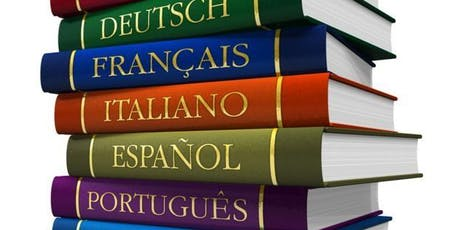 Community Learning - Italian for Beginners - Mansfield Central Library tickets