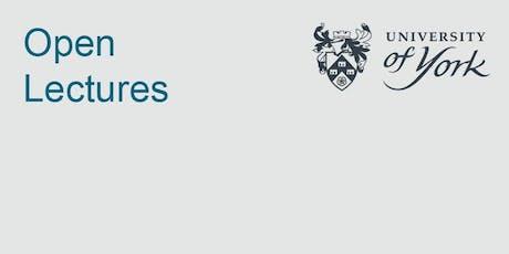 Global Health Histories Seminar 130: Mental Health tickets