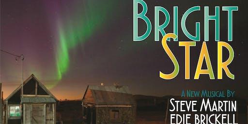 """Bright Star"""