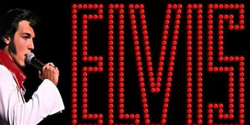 """""""ELVIS Lives!"""""""