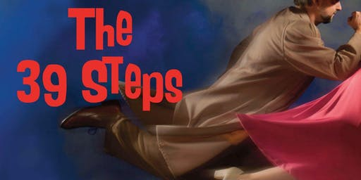 """""""The 39 Steps"""""""