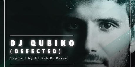 Ophelia presents Qubiko (Defected)  tickets