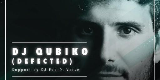 Ophelia presents Qubiko (Defected)