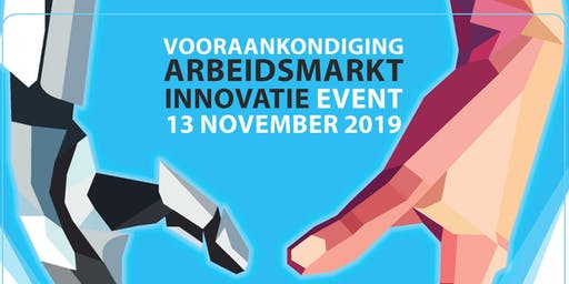 Arbeidsmarktinnovatie event