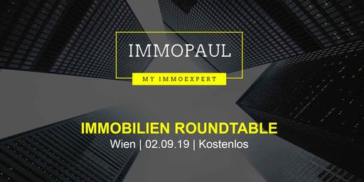 Immobilien Roundtable
