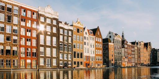 Alumni Stammtisch Amsterdam