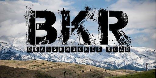 Brassknocker Road Camp