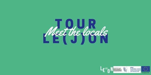Tour LE(J)ON
