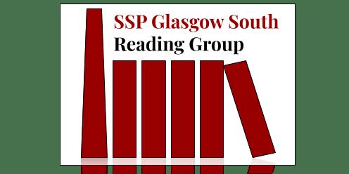 SSP Reading Group #6 - Economic Democracy & Models of Socialism