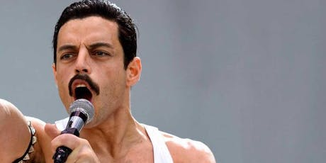 Barking Outdoor Cinema - Bohemian Rhapsody (12A) tickets