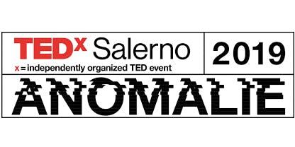 TEDx Salerno - Anomalie