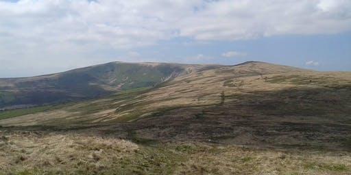 Preseli Hills 18 mile Walk/Jog/Run Challenge