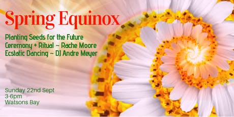 Spring Equinox Celebration tickets