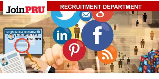 Social Media Recruitment - Wynsum Night Session