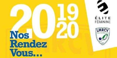 Soirée de Présentation LMRCV 2019-2020