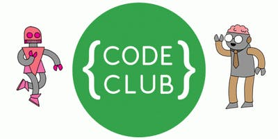Code Club at Wigston Library