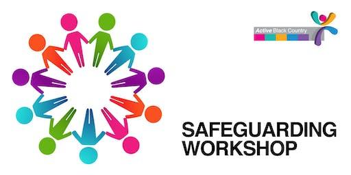 Safeguarding & Protecting Children | Workshop