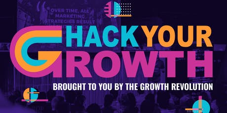 Hack your Growth billets