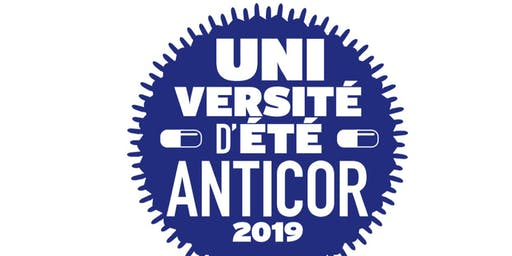 Université d'été Anticor 2019