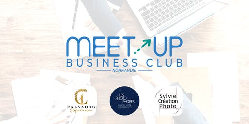 Soirée Meet-Up Business Club Normandie