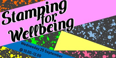 Stamping for Wellbeing