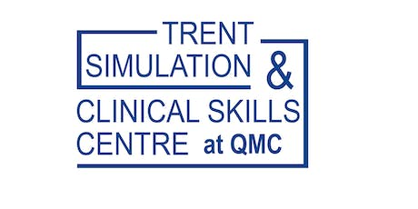 Advanced Simulation Training for Foundation Year One Programme Doctors tickets