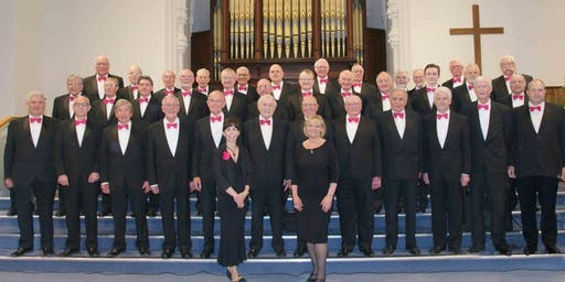 Dorset Police Male Voice Choir Charity Concert
