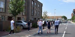 Kent Design Study Tour: Exemplary new neighbourhoods