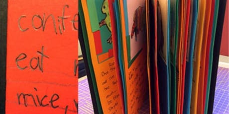 Book Making Workshop South Norwood tickets