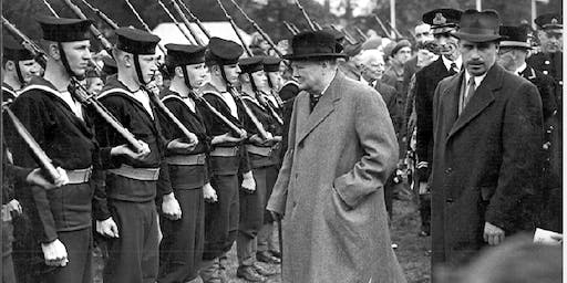 Churchill: World Leader, Statesman and Local MP