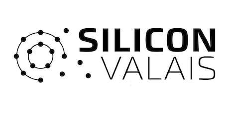 Silicon Valais 2019 billets