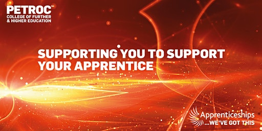 Supporting you to Support your Apprentice