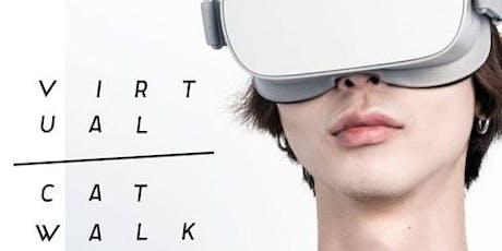 Virtual Catwalk – AMD Fashion Design (B.A.) Graduates Tickets