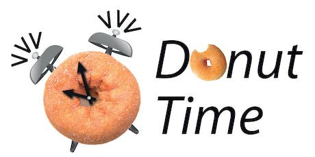 Donut Time Networking - September 2019 tickets